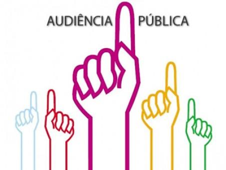 Audiência Pública - 2º Quadrimestre 2013
