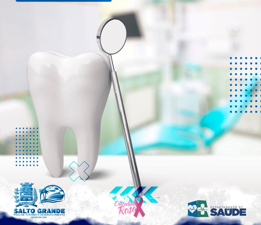 25 de outubro, Dia nacional do Dentista!